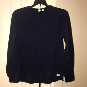Gap Kids Thermal Long Sleeve T-Shirt Boys 14-16